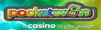 PocketWin Phone Blackjack, Slots, Casino | Up to £10 Free