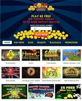 Latest Mobile Casino UK
