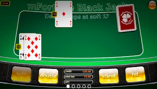 instant win verified payouts blackjack online