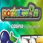 Phone Blackjack | PocketWin Mobile Casino  | £5 Free
