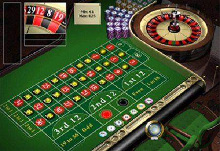 Gamble Here