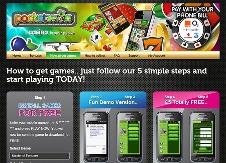 test online casino extra gold