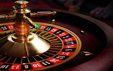 Roulette at Coinfalls