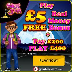 Get £5 Free