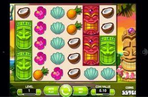 Play Aloha Phone Slots for free