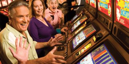 Mobile Slots Free Bonus