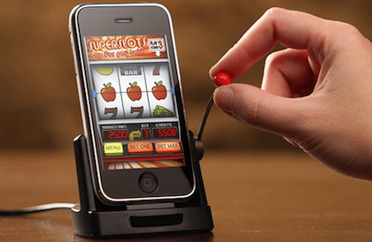Slots Phone Site