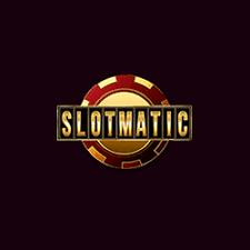 Slotmatic Online Casino - £500 Cash Welcome