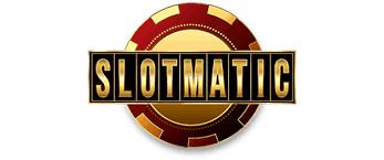 Slotmatic Kasyno - £ 500 Gotówka Welcome
